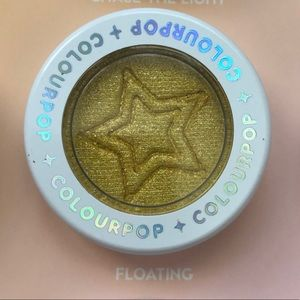 Brand New Floating🕴Colourpop Shock Shadow